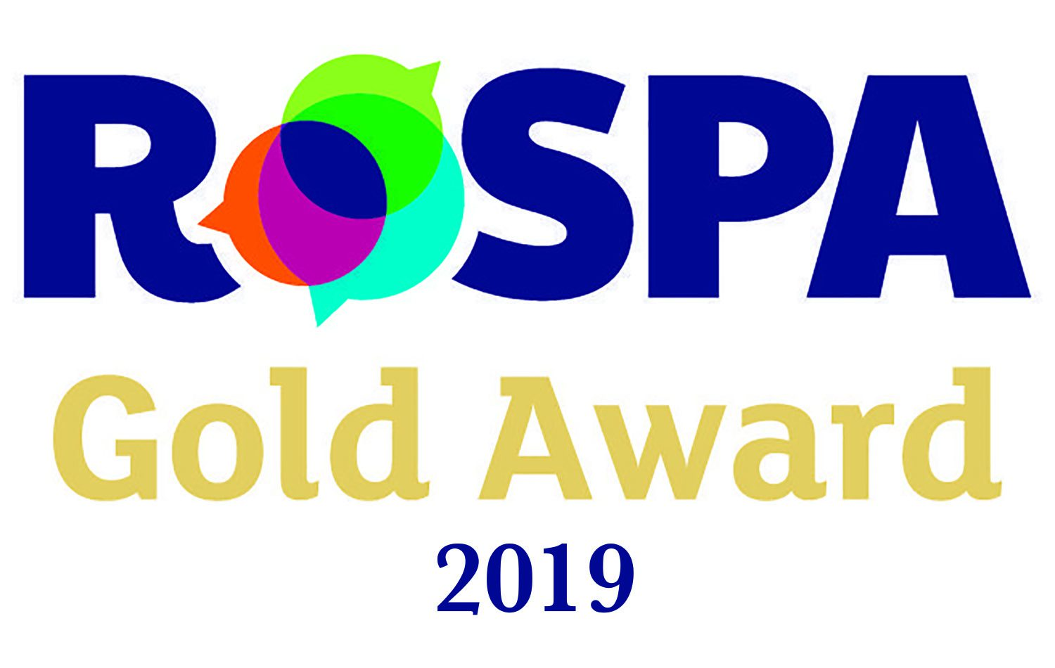 CH&CO's health and safety success recognised with third consecutive RoSPA Gold Award